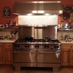 Residential Kitchen Ventilation