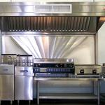 Restaurant Kitchen Ventilation